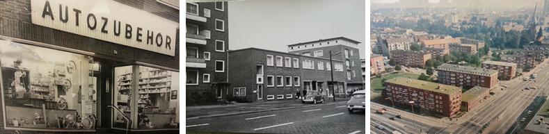 DZ Autoteile Hamburg Impressionen
