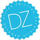 Logo DZ Autoteile Hamburg